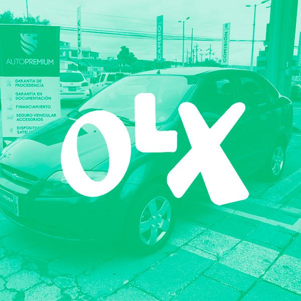 OLX Ecuador